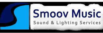 Smoov Music Sound & Lighting Services